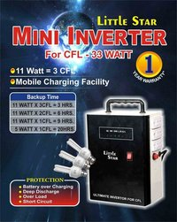 Mini Inverter for CFL