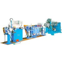 Bead Apexing Machine