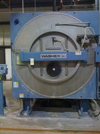 Stone Wash Machine