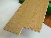 Engineered Flooring Oak