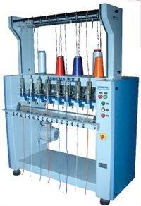 CIRCULAR CORD KNITTING MACHINE