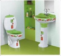 Royal Bathroom Set