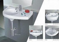 Small Wash Basins