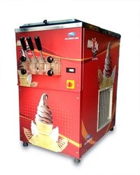 Heavy Duty Softy Ice Cream Machine