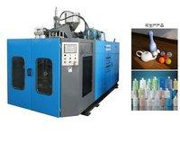 High-Speed Blow Molding Machine