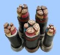 Medium Voltage XLPE Power Cable