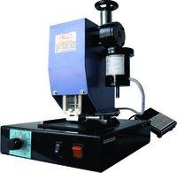 Electro Mechanical Motorized Contact Coding Machine