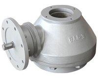 BA Series Bevel Gearbox