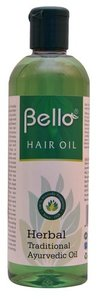 Bello Hair oil