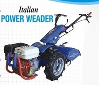 Power Weeder