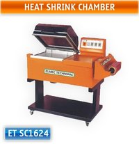 Heat Shrink Chamber