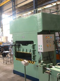 Nc Hydraulic Press