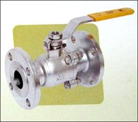 Ball Valves 2pc - F/E