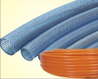 PVC Braided Pipes