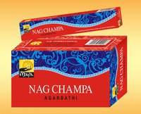 Nagchampa Incense