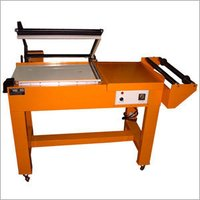 L-Sealer Machine