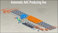 Automatic AAC Producing Line