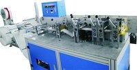 Mask Blank Making Machinery