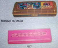 Ball Pen Box