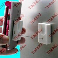 Magnetic Mobile Display Holder