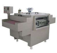 Metal Plate Etching Machine