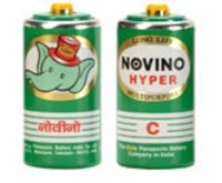 Novino Hyper Multi Purpose Dry Battery