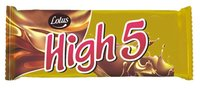 Lotus High5 Chocolates