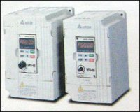 Sensorless Vector Control AC Motor Drive