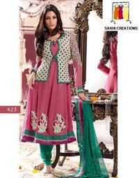 Designer Ladies Dress Material