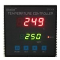 Dual Set Point Controllers