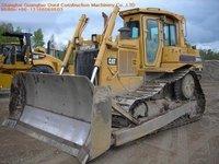 CAT D6H Bulldozers