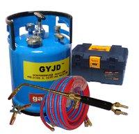 Oxy-Gasoline Welding Torch