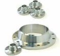 Stainless Steel Grade 321 Flanges