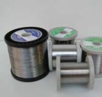 Nickel Copper Alloy Wire Mesh