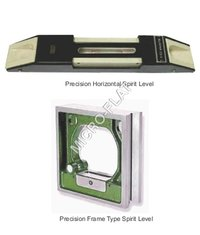 Precision Engineers Spirit Level