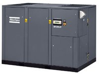 High Pressure Oil-Injected Air Compressors