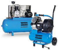 Professional Piston Compressors