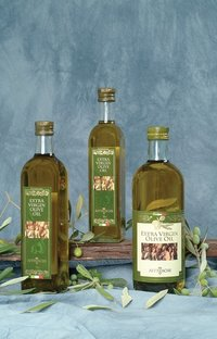 Affreschi - Extra Virgin Olive Oil
