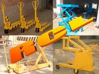 RCL Series Lifting Equipments