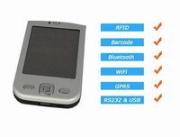 PDA-Based Handheld RFID Reader