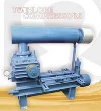 Twin Lobe Compressor