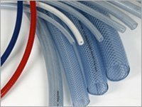 PVC Nylon Braided Hose For Air