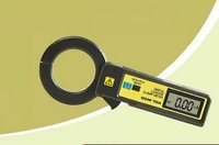Digital AC Leakage Clamp Meter