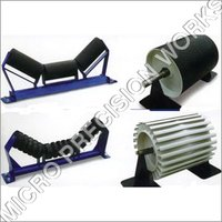 Conveyor Roller With Stand