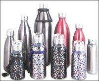 Stainless Steel Vacuum Cool Bottle