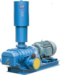 MD Series Root Blower Vacuum Pump