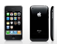 iPhone 3g Mobile Phone
