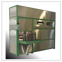 High-End Ultrasonic Cleaning System