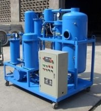 Multi-Function Lubricating Oil Purifier