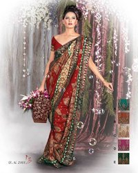 Ethnic Bridal Lehenga Set